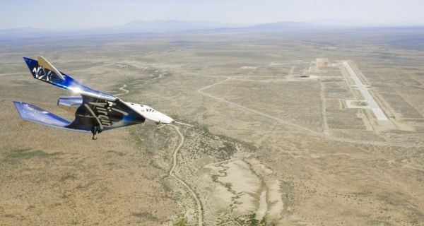 The Innovation 50: How Virgin Galactic are marketing the era of passenger space travel