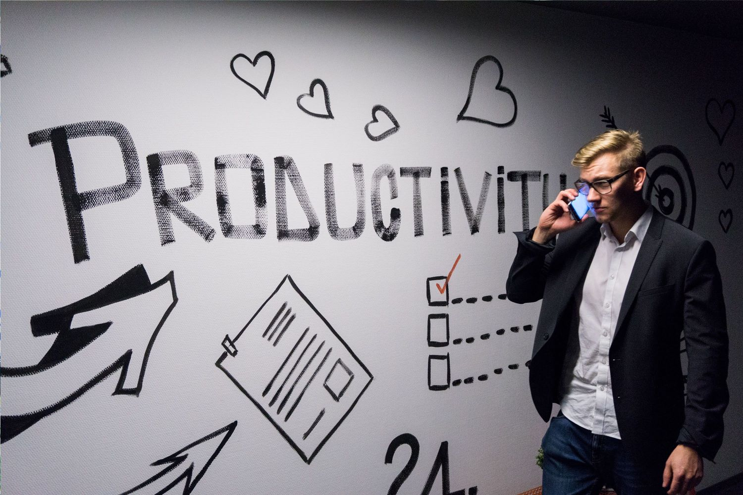 Can marketers be both more productive and more creative?
