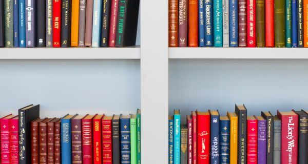 Five 'Must-Read' books for marketers' Christmas Stockings