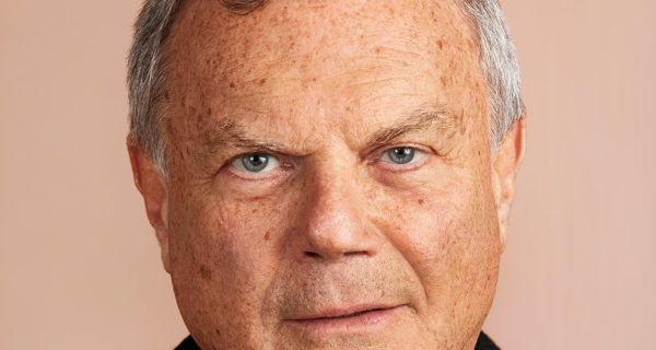 Sorrell outlines S4Capital's digital-only strategy