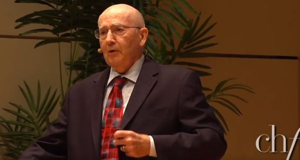 VIDEO: Is marketing a humanities asks Philip Kotler?