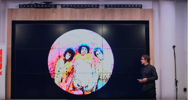 TEDTalk: Is Experiential the future of advertising?